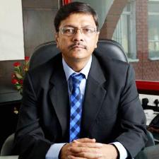 Dr. Anoop K. Mittal