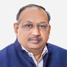 Shri P.K. Gupta