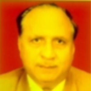 Shri S.K. Sachdeva