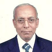 Shri B.K. Dam