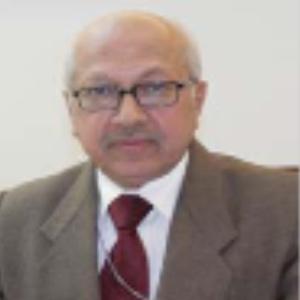 Shri D.S. Sachdev