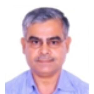 Brig. Girish Joshi