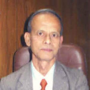 Shri B.C. Datta