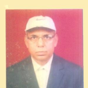 Shri Binod Kumar Jha