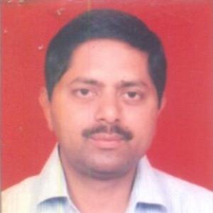 Shri C.B. Ojha