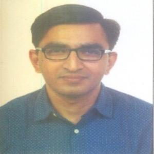 Dilipkumar Arvindkumar Patel