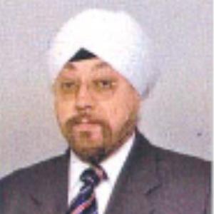 Dr. S.P.S. Bakshi