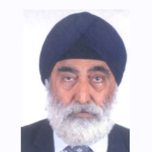 Hanwant Singh Anand