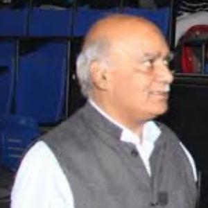 Jit Kumar Gupta