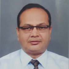Shri Kashyap Kumar Gupta