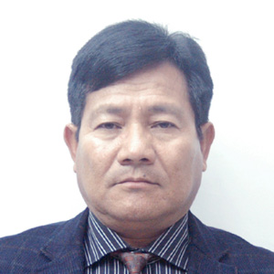 Shri Katung Wahge