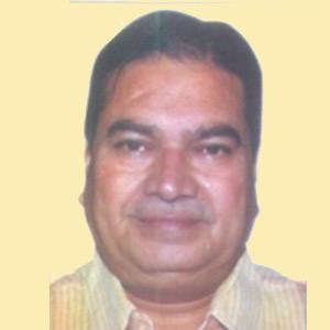 Shri Laxmi Narayan Jalani