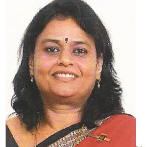 Madhura Yadav