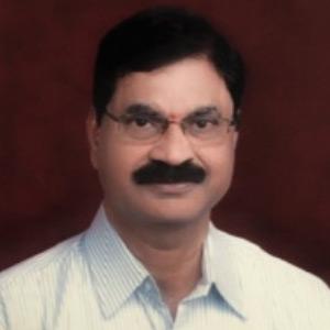 Shri N. Ramesh Alugani