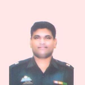 Lt. Col. Onkar C. Bhandurge
