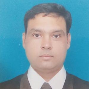 Patanjali Mishra
