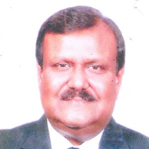 Shri Arun Sahai