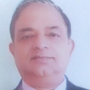 Shri Dilip Kumar Gupta