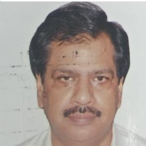 Shri Gajender Kumar