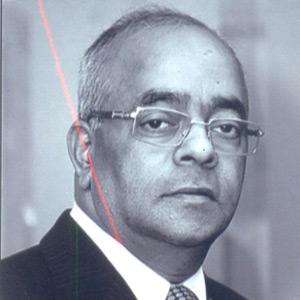 Shri Gian P Mathur