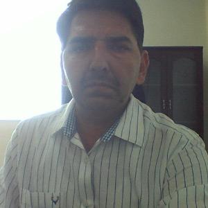 Shri Jatan Swarup Sharma