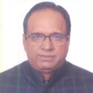 Shri Ved Prakash Khurana