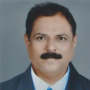 Shri Umesh B. Kulkarni
