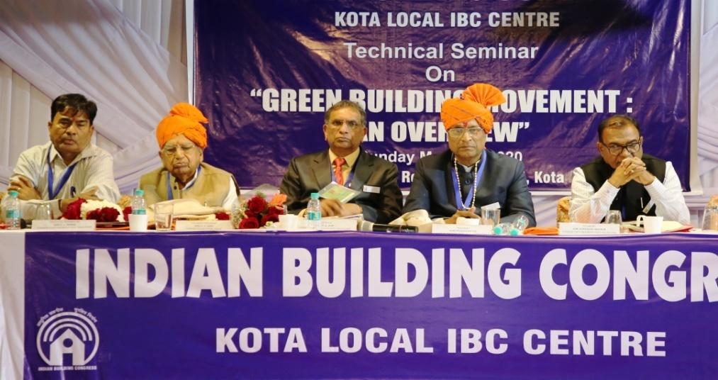 Green Building Movement