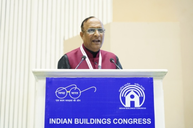 Shri Pradeep Mittal, Honorary Secretary, IBC