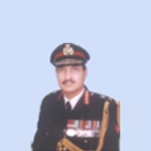Lt. Gen. Hari Uniyal