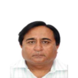 Shri B.K. Chugh
