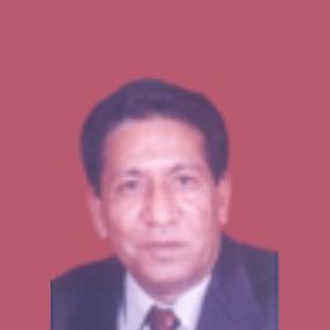 Shri Suresh Jain