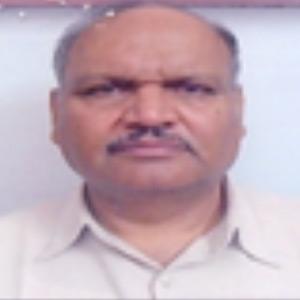 Shri G.P. Sharma