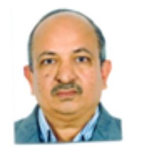 Shri N.M. Bhatia