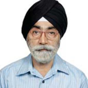 Shri P.S. Chadha