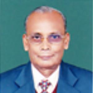 Shri Rajeshwar Prasad