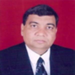 Dr. Sushil Kumar Gupta