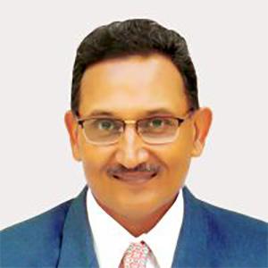 Sanjeev Mittal